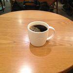 スターバックス・コーヒー - トール ドリップ コーヒー 本体合計320円 消費税25円 総合計345円 レシートより