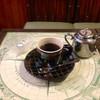 コーヒーハウス チロル - ドリンク写真:ホットコーヒー ¥450