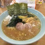 麺一  - 料理写真:醤油ラーメン大盛