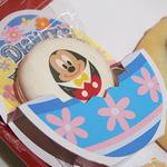 マンマ・ビスコッティーズ・ベーカリー - マカロン(チョコレートガナッシュ)(¥380)