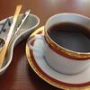 ママズアネックス - ドリンク写真:ホットコーヒー@450円