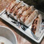 とりや - 海老餃子