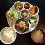 Cafe 楓の樹 - 料理写真:
