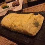 Hakodate Dining 備後屋 - 卵焼きわさび入り