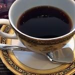 38383637 - 2015.5)ホットコーヒー♪