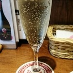 バルデリコ - 樽スパークリングワイン290円→150円