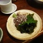 魚菜 - しゃこ