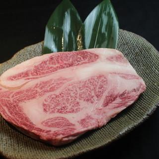 当店の扱うお肉。