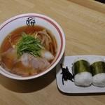 らーめん桜 - 料理写真: