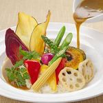 Vegetable Kitchen ごくり -