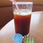 ココス - アイスコーヒー