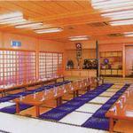 菊前寿司 - お部屋貸出し、マイクロバス送迎有り
