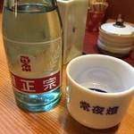 常夜燈 - 特別純米酒 仙介