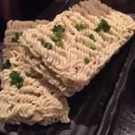 旨辛食堂 炎 - カムジャ麺