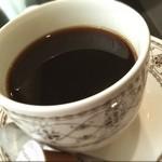 エリエート - コーヒー