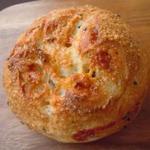 38405485 - ごぼうのパン