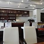 自家焙煎珈琲カフェ・ブレニー -