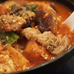 麻辣王豆腐 - 麻辣肥腸