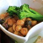 リッツン - 本日の穀菜おかず