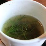 リッツン - 季節の野菜スープ
