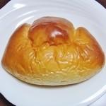38409843 - クリームパン