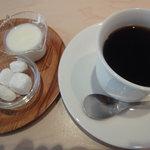 umi cafe - コーヒー