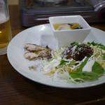 宴屋 とんぼ  - そと呑みーセット~☆