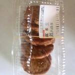 大福精肉店 - 豆腐ハンバーグ