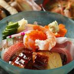 富士寿司 - 料理写真: