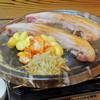 大韓民食ボッコチュクチェ