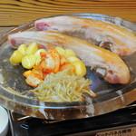 大韓民食ボッコチュクチェ -