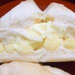 ととパン - チーズたっぷり☆♪
