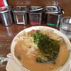 ラーメン もえぎの - 料理写真: