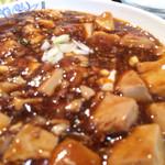 38421429 - 麻婆豆腐