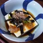 38421452 - ほっかほっかの湯豆腐