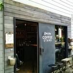 リトルナップコーヒースタンド - 外観