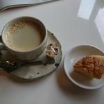 cafe 帆呂 horo - コーヒー