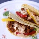 Don Mexicano - タコス(メキシカン味)