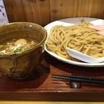 麺屋 桜木 - つけ麺(大盛)