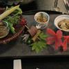 嵯峨塩館 - 料理写真:前菜