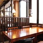 ジョンノ飯店 -