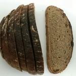 キルシュブリューテ - 料理写真:「ヴァイツェンミッシュブロート(ハーフ)」320円税込