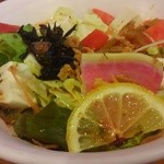 連根屋 - サラダ