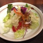 38435417 - 惣菜バー  サラダ