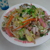 Kiriyuuken - 料理写真:具沢山のチャンポン。