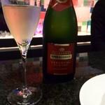 シャンパン食堂の洋食屋さん - 追加でいただきましたぁ~!