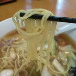 香港屋 - 麺
