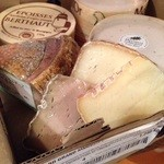 Cave+SRh - チーズ