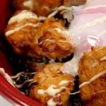 鳥響 - カラアゲ丼