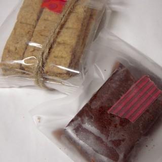 らふぃ木のみの里 - 料理写真:焼き菓子
